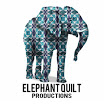 elephant quilt pic